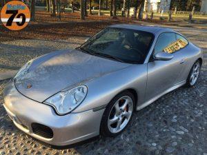 PORSCHE 911/996 4S COUPE' 2003