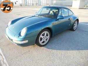 PORSCHE 911/993 CARRERA TARGA