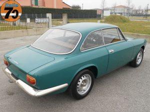 ALFA ROMEO GT JUNIOR 1970