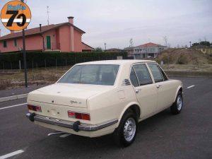ALFA ROMEO ALFETTA 1978