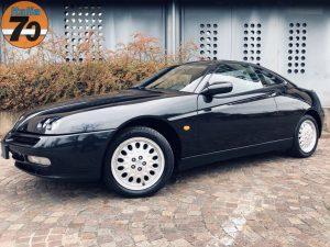 "ALFA ROMEO GTV ""916"" V6 TURBO"