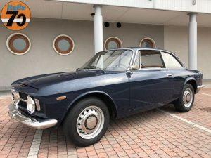 ALFA ROMEO GT JUNIOR 1969