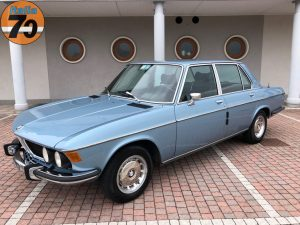 BMW 2500 1973