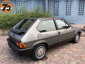 FIAT RITMO 130 TC 1987