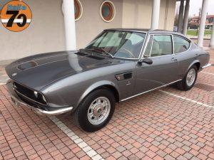 FIAT DINO 2400 COUPE' 1972