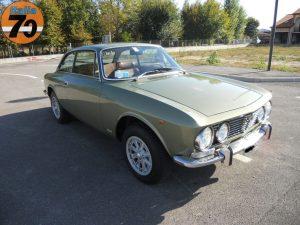 ALFA ROMEO 2000 GT VELOCE 1972