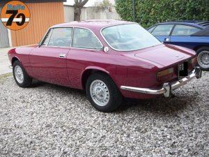 ALFA ROMEO 2000 GT VELOCE 1973