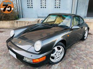 PORSCHE 911/964 CARRERA 4 COUPE' 1992