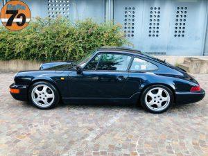 PORSCHE 911/964 CARRERA 2 COUPE' 1990