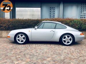 PORSCHE 911/993 CARRERA 2 1995