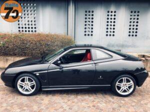 ALFA ROMEO GTV Motus Edition 2002